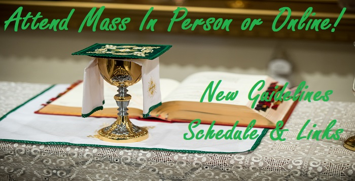 Return to Mass